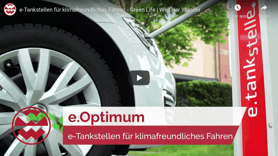 Video White Label Partner e.optimum AG